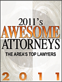 Best Family Lawyer Award NJ
